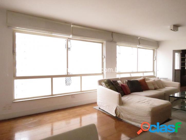 Apartamento Mobiliado 2 quartos para aluguel na Rua Tatuí - Jardim Paulista 1