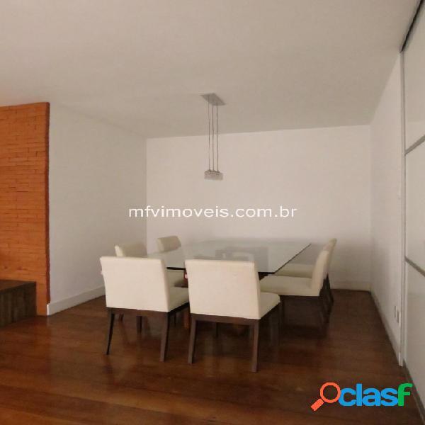 Apartamento Mobiliado 2 quartos para aluguel na Rua Tatuí - Jardim Paulista 3