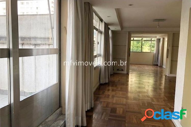 Apartamento 3 quartos à venda na rua peixoto gomide - jardim paulista