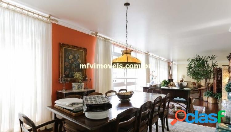 Apartamento 3 quartos à venda, aluguel na alameda joaquim - jardim paulista