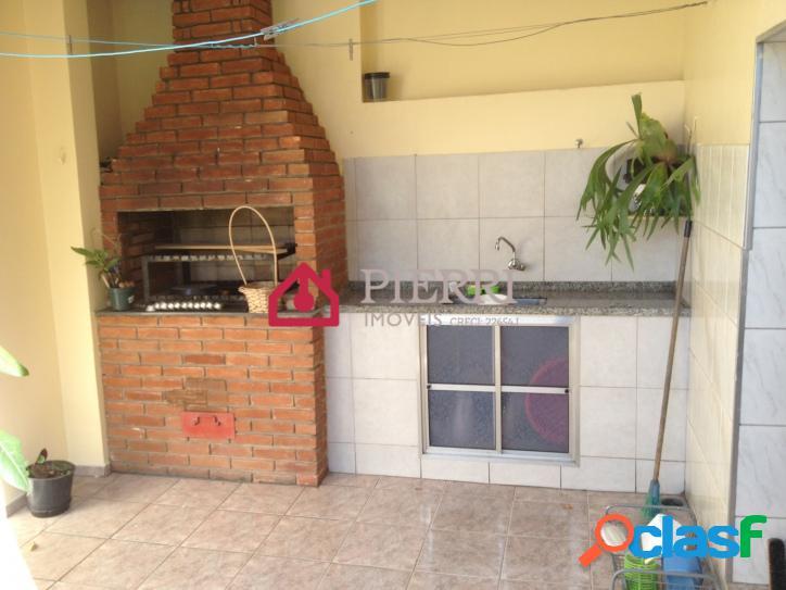 Casa térrea a venda no jardim santo elias/pirituba 2 dorms, 2 vagas