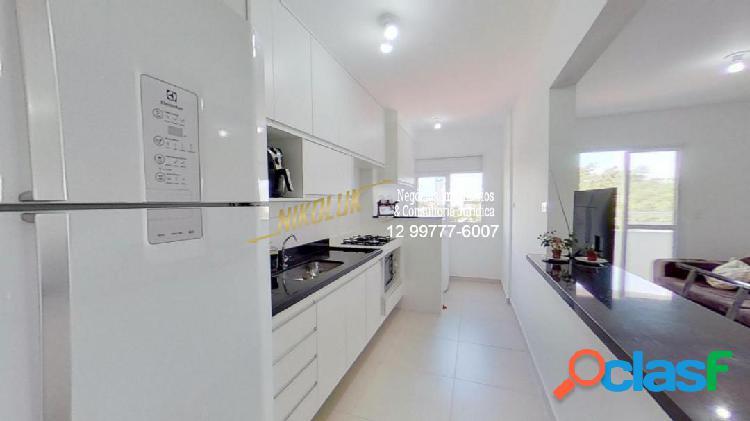 Apartamento no parque industrial - 65m2 - 02 dormitórios!