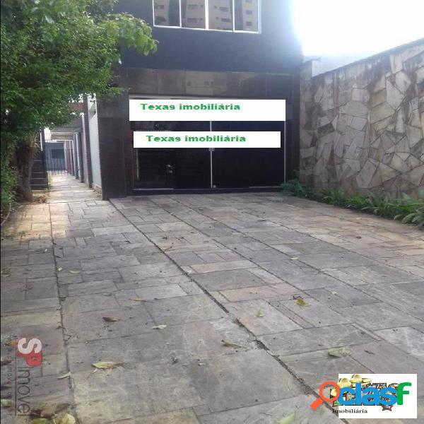 Casa comercial para locação