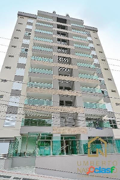 Apartamento novo três quartos no bairro itoupava seca blumenau sc