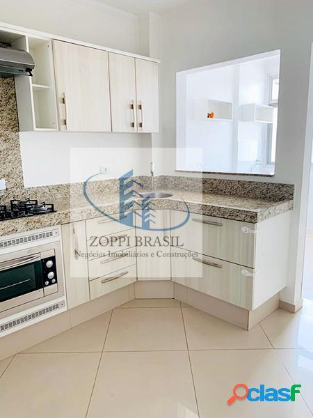 Ap244 - apartamento à venda em americana sp, bairro são domingos, 109 m², 3
