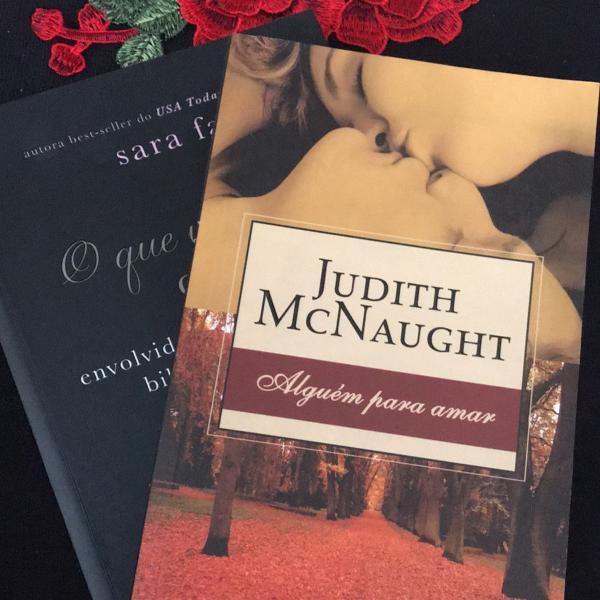 2 ótimos romances