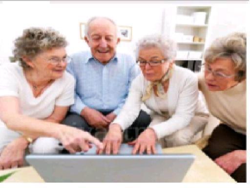 Aulas particulares de informática para todas as idades