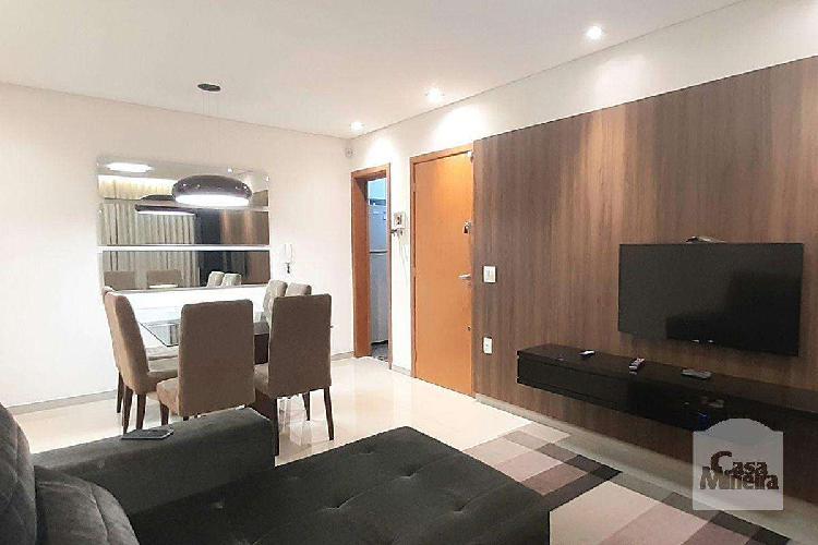 Apartamento, ana lúcia, 4 quartos, 2 vagas, 1 suíte