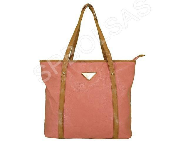 Bolsas femininas | bolsa feminina couro sintético bd0198