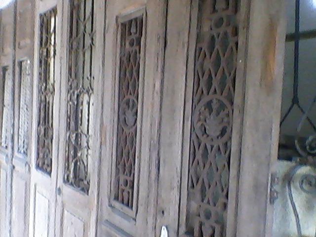 Compro materiais de demolição (fonseca-barreto-santa