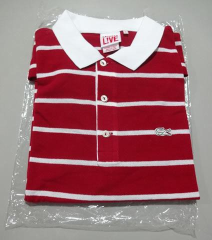 Camisa polo lacoste original - pronta entrega
