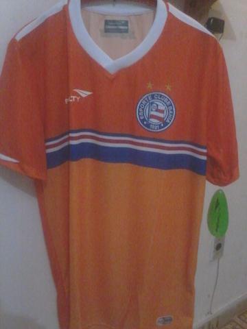 Camisas do bahia, atletico-pr seleçao brasileira oficial