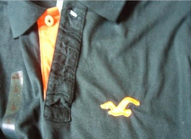 Camisas polo importadas hollister - abercrombie - tommy -