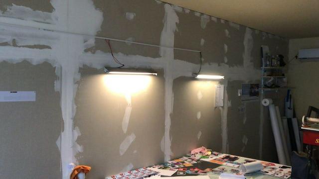 Divisórias em drywall [[promoção]]