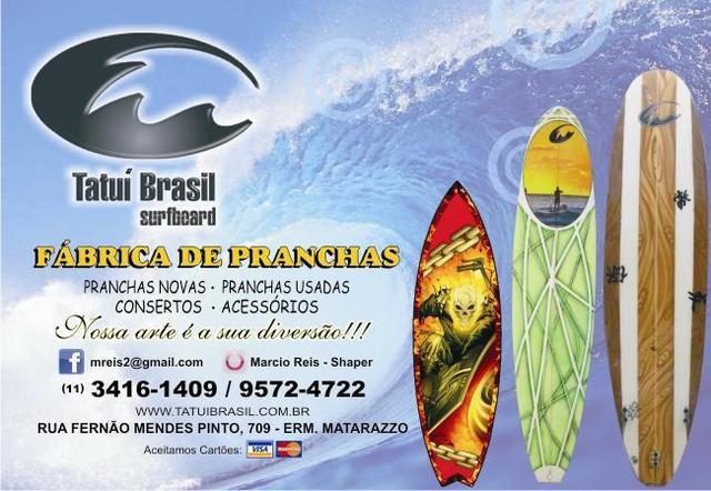 Fabrica de pranchas de surf - acessorios - quilhas - long