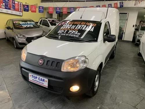 Fiat Fiorino Fiorino Furgão 1.4 Evo (Flex)