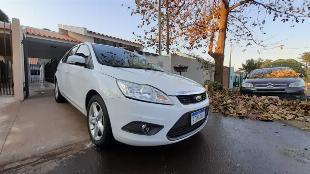 Ford focus glx 2.0 automático 12/13 baixo km