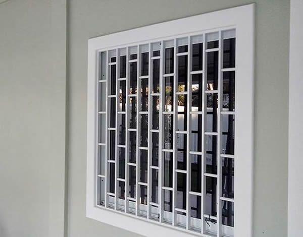 Grades/portas/janelas novas vários modelos e medidas