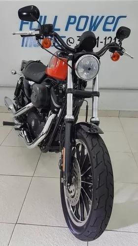 Harley davidson xl 883r 2013/13