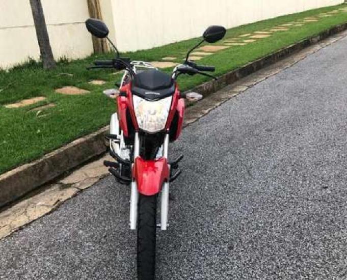 Honda cg 160 fan esdi flexone