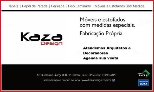 Kaza design moveis e decoração