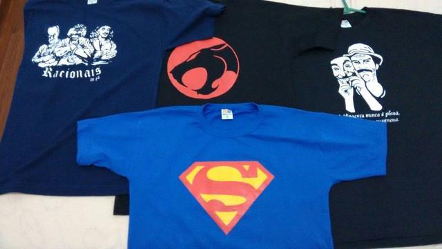 Kicamisetas - camisetas personalizadas