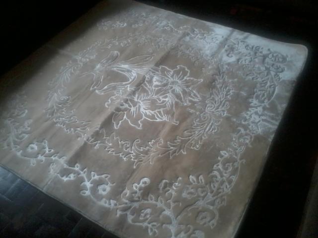 Lindos tapetes para sala