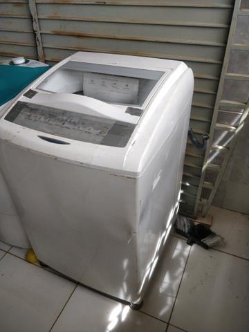 Maquina de lava brastemp 8kg
