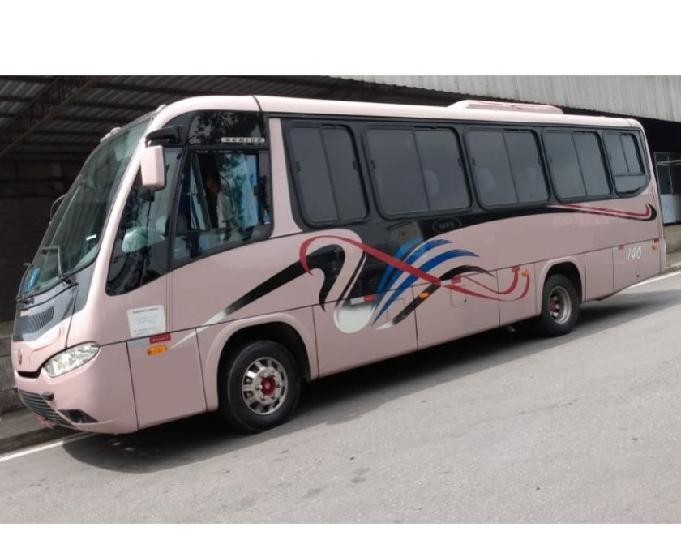 Micro onibus sênior vw 9160 cód.6321 ano 2013
