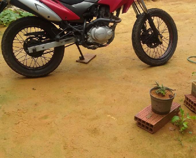 Moto bross 150 2011