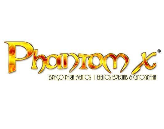 Phantom x espaço para eventos | salão de festas