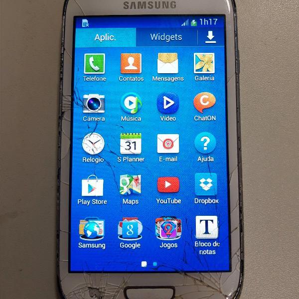 Samsung galaxy s3 mini funciona normal