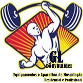 Venda e fabricação de equipamentos de musculação