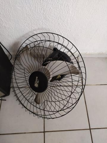 Vendo ventilador orbital tufão