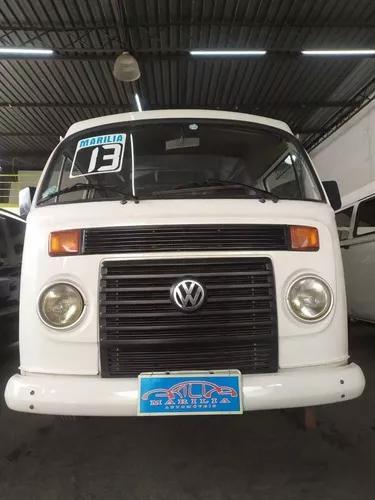 Volkswagen kombi 1.4 total flex 3p