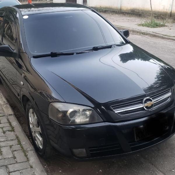 Astra 11 com gnv 5 geração