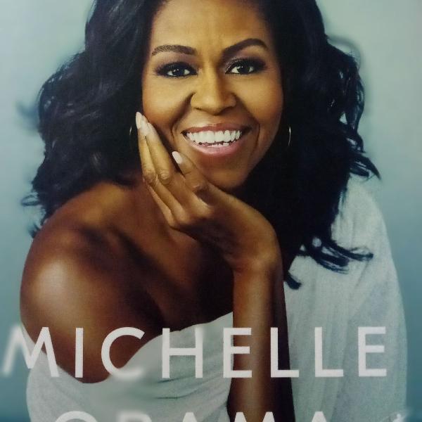 biografia Michelle Obama