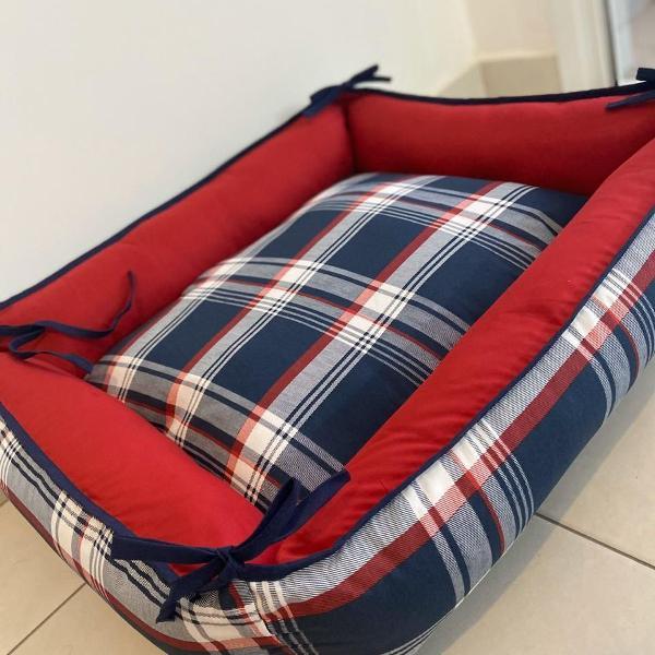 cama para pet