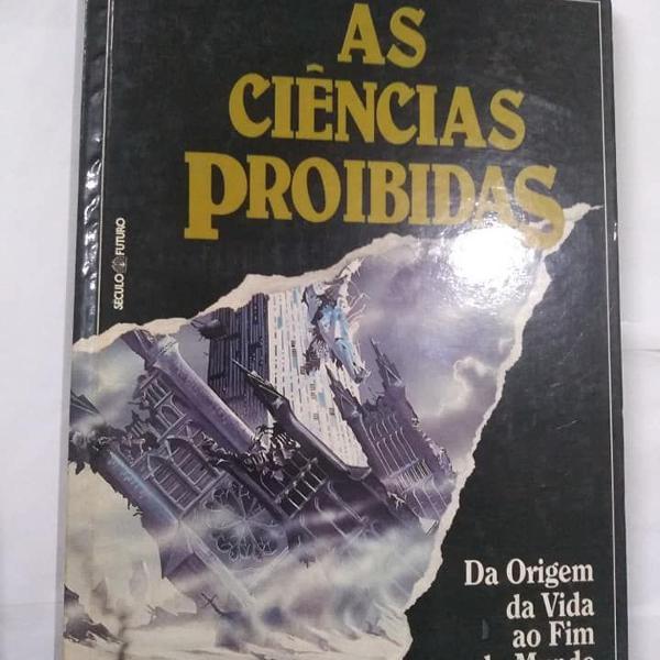 Enciclopédia do ocultismo - as ciências proibidas - da
