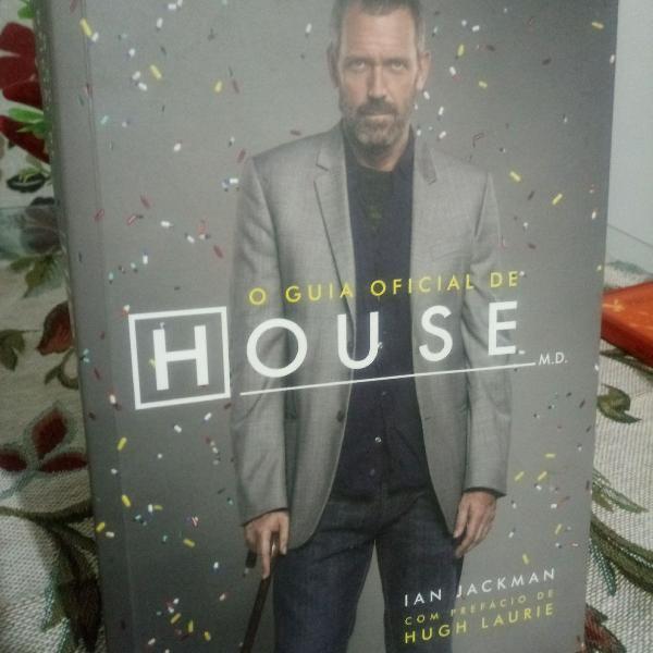 Livro house
