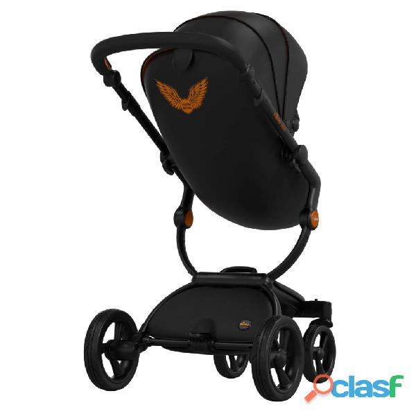 Mima Xari Stroller Complete Package Limited Edition Rebel 3