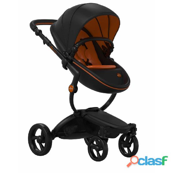 Mima Xari Stroller Complete Package Limited Edition Rebel 4