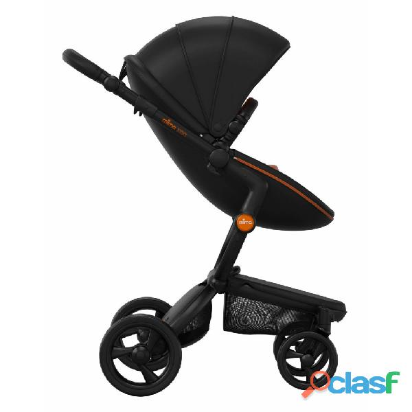Mima Xari Stroller Complete Package Limited Edition Rebel 5