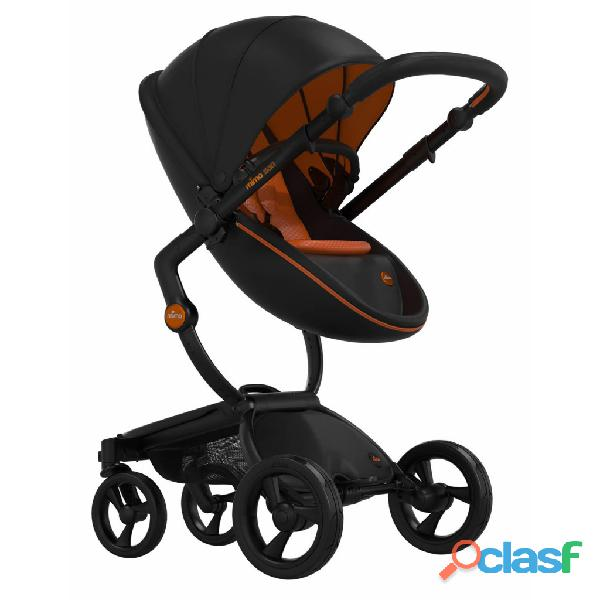 Mima Xari Stroller Complete Package Limited Edition Rebel 7