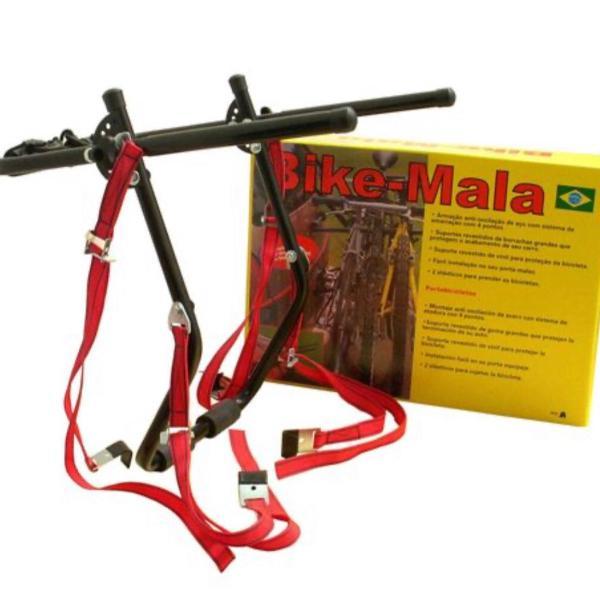 Suporte de bike porta mala universal