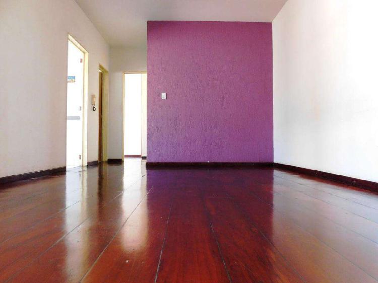 Apartamento, caiçaras, 2 quartos, 1 vaga