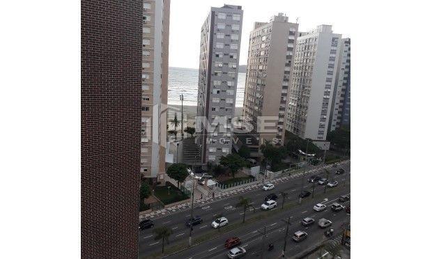 Apartamento a venda no bairro josé menino - santos, sp