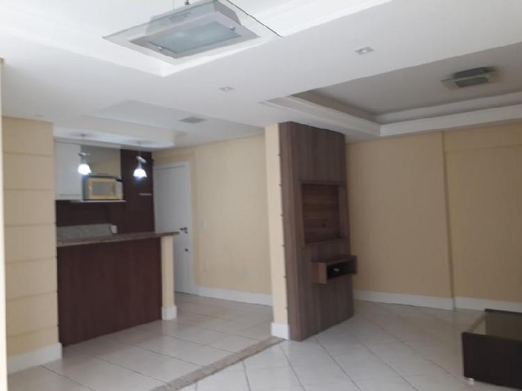 Apartamento para venda em florianópolis, centro, 2