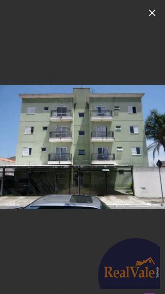 Apartamento para Venda em São José dos Campos, Residencial