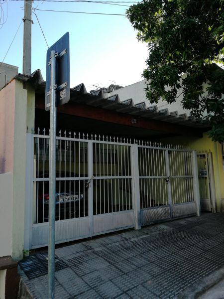 Casas em Vila Cruz das Almas